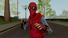 Spider-Man Homecoming (2017) для GTA San Andreas