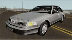 Ford Crown Victoria 1994 Sedan для GTA San Andreas