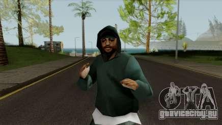 Unknown Fam7 для GTA San Andreas