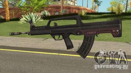 QBZ-95 для GTA San Andreas