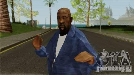 Новый Big Smoke для GTA San Andreas