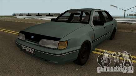 Ford Scorpio 1990 для GTA San Andreas