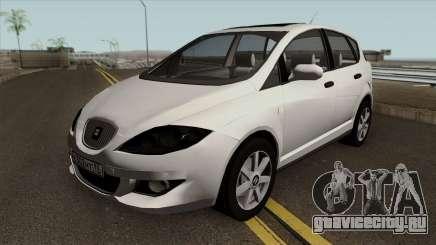 Seat Toledo 2006 1.9 Turbo-Diesel для GTA San Andreas