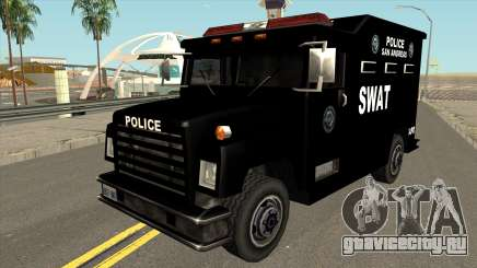 New Enforcer для GTA San Andreas