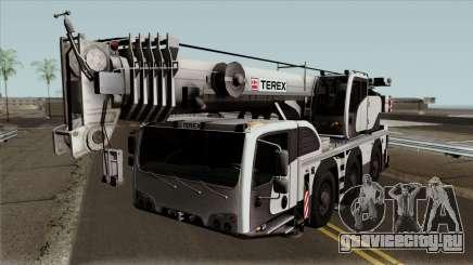 Terex Challenger 3160 2012 для GTA San Andreas