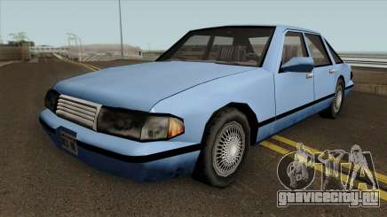 Echo GTA 3 для GTA San Andreas