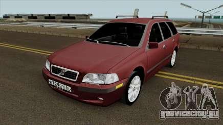 Volvo V40 Estate 1999 для GTA San Andreas