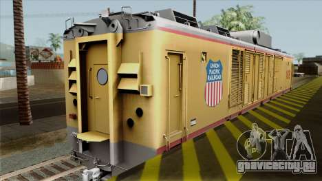 Union Pacific Turbine B для GTA San Andreas