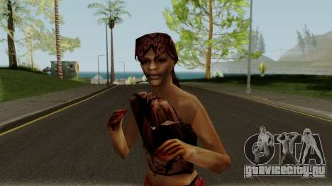 Csho Beta для GTA San Andreas