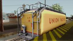 Union Pacific Turbine Tender для GTA San Andreas