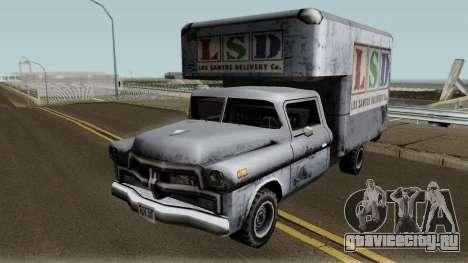 Bellton для GTA San Andreas
