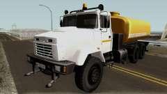 КрАЗ 6322 MQ для GTA San Andreas
