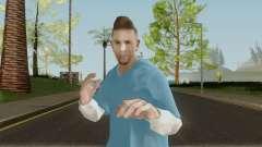 New Wmybar для GTA San Andreas