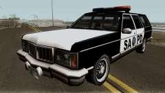 Regina SAPD для GTA San Andreas