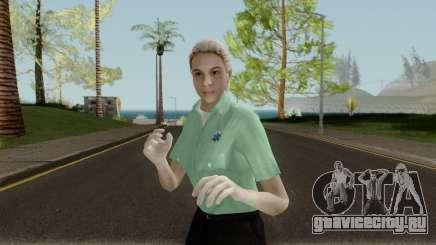 New Sfemt1 для GTA San Andreas