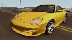 Porsche 911 GT3 996 2004