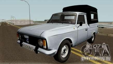 ИЖ 27156 для GTA San Andreas