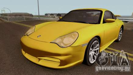 Porsche 911 GT3 996 2004 для GTA San Andreas