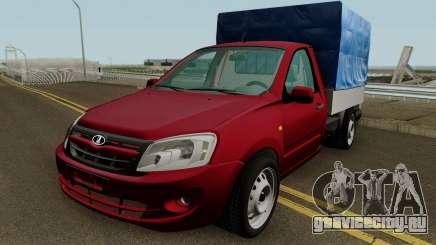 ВИС-2349 для GTA San Andreas