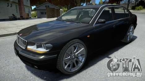 Oracle XS Sport для GTA 4