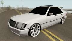 Mercedes-Benz (S-Class) W140