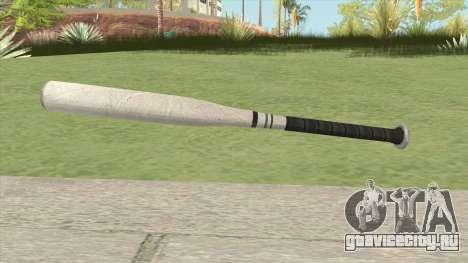 Baseball Bat (HD) для GTA San Andreas