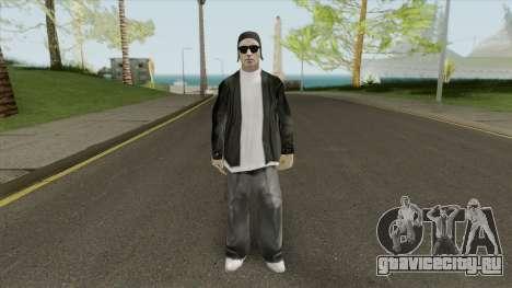 Killa Hakan для GTA San Andreas