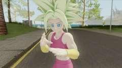 Kefla (Dragon Ball FighterZ) для GTA San Andreas