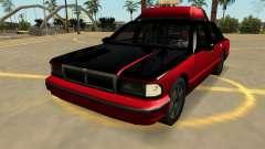 Дуклавсе премьер-В2 (ЭКО, значки, массовка) для GTA San Andreas