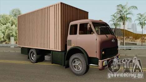 МАЗ 5335 V2 для GTA San Andreas