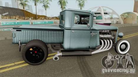 Ford Hot Rod (Custom) для GTA San Andreas