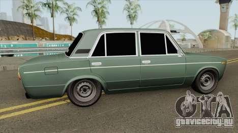 ВАЗ 2106 (V2) для GTA San Andreas