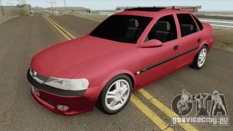 Opel Vectra C (1996-1999) для GTA San Andreas