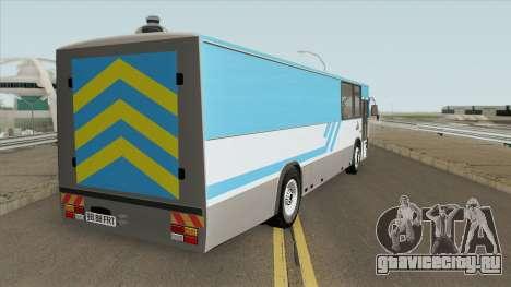 DAC 112 UDM (Interventii RATB) для GTA San Andreas