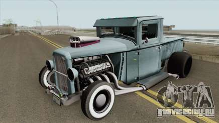 Ford Hot Rod (Custom) для GTA San Andreas