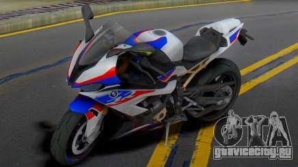 2020 BMW S1000RR для GTA San Andreas