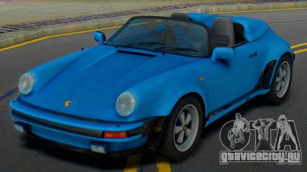 Porsche 911 speedster WTL для GTA San Andreas