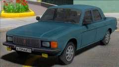 ГАЗ Волга 3102 Сток для GTA San Andreas
