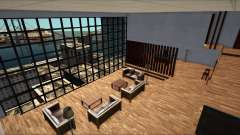 San Fierro Penthouse для GTA San Andreas