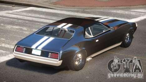 Schyster Deviant L3 для GTA 4