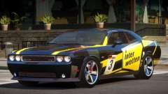 Dodge Challenger SRT8 SP L9 для GTA 4