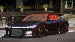 Nissan Silvia S15 RTS