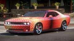 Dodge Challenger SRT8 SP L6 для GTA 4