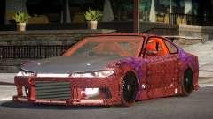 Nissan Silvia S15 RTS PJ3 для GTA 4