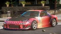 Mazda RX7 CPS PJ9
