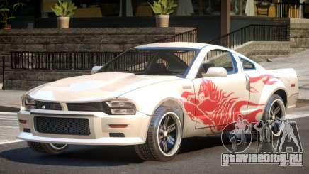 Road King from FlatOut 2 для GTA 4