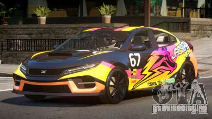 Dinka Sugoi L8 для GTA 4