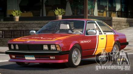 Ubermacht Zion Classic L4 для GTA 4