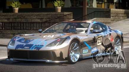 Grotti Itali GTO L10 для GTA 4