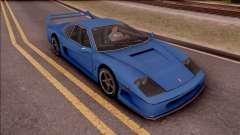 Personal Vehicle для GTA San Andreas